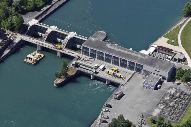 Alpiq Hydro Aare AG