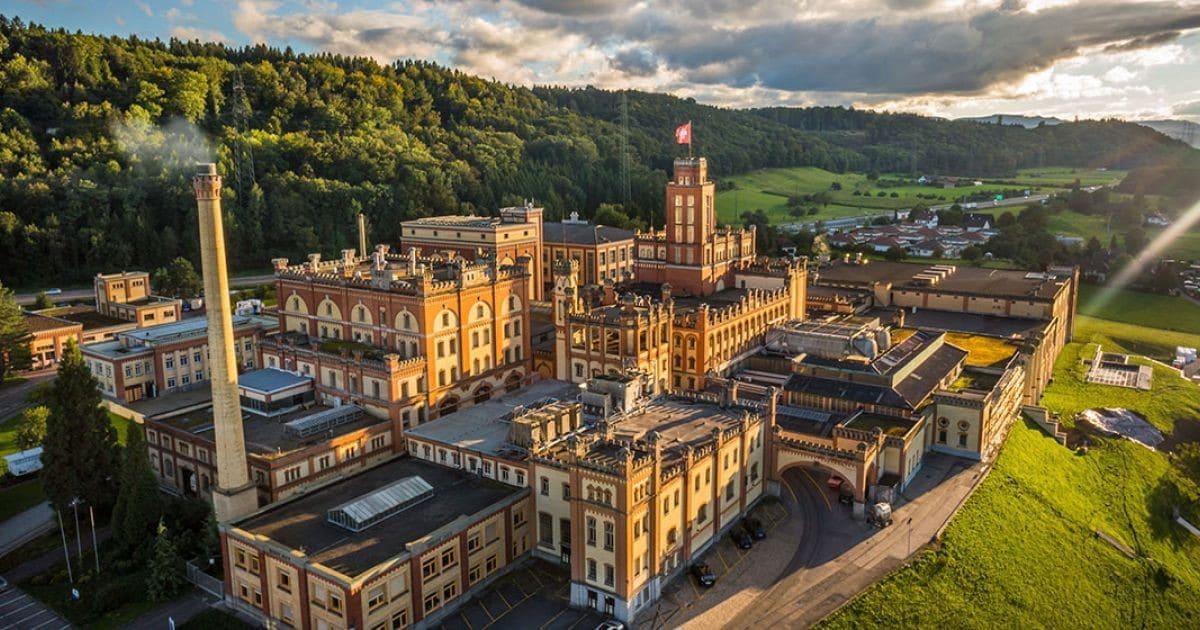 Feldschlösschen: un investimento ecologico ammortizzato in sei anni