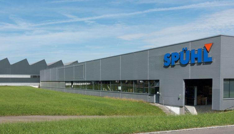Spühl GmbH
