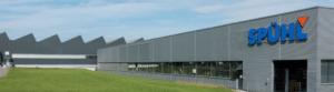 Grâce au soutien de ProKilowatt, le fabricant de machines à ressorts Spühl, a pu renouveler son système d'air comprimé.
